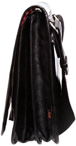 Jost Bolso bandolera 8247-001 Negro Black