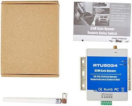 Wireless 3G Gate Opener Garage Door Remote Controller by