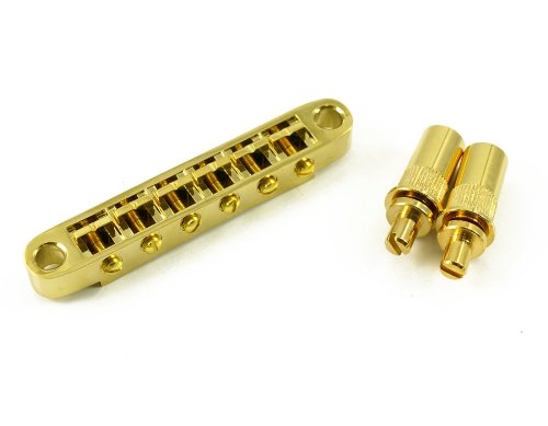 GRAPH TECH® RESOMAX® NV1 6MM BRIDGE GOLD