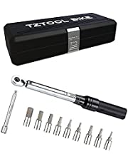 TZTOOL Torque wrench 2-20 Nm