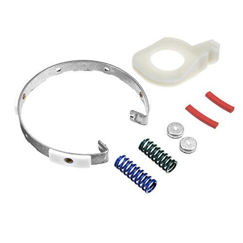 - MAYITOP Washer Clutch Brake & Lining Kit Band for Whirlpool Kenmore AP3094538, PS334642, 285790