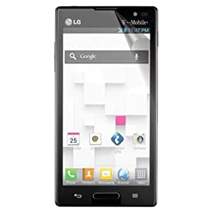 LG OPTIMUS L9 P769 XtremeGUARD© Screen Protector (Ultra CLEAR)