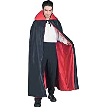 CAPE DELUXE LINED
