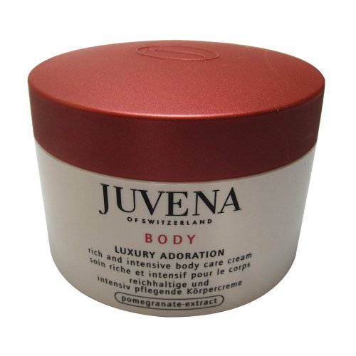 Price comparison product image Juvena - JUVENA BODY CREMA CORPORAL 200ML