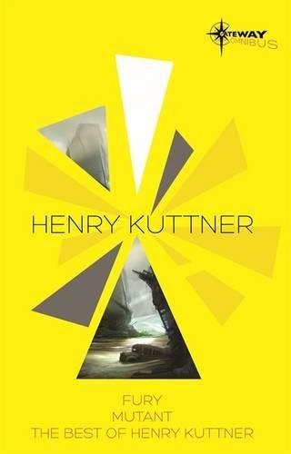 Henry Kuttner SF Gateway Omnibus