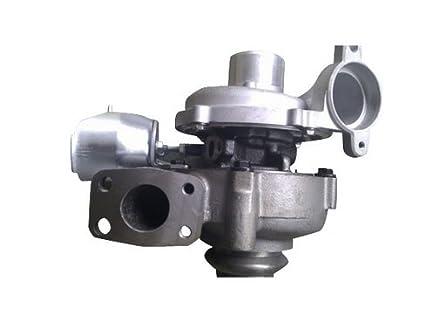 GOWE GT1544 V 753420 – 5005S Turbocompresor 753420 0375J6 0375j8 Turbo para Ford Focus Citroen C3