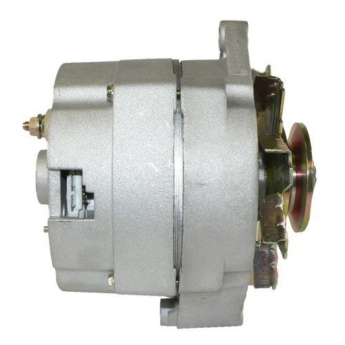 DB Electrical ADR0322 New Alternator For Case John Deere, Loader, Excavator, Tractor 1150C 1150D 1155D, Crawler 655B 750 750B 755 755A, 1155D 1450 1450B 850B 110952 A167152 A47484 L101465 L112091 L78103