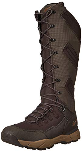 """Danner 45130 Men's Vital Snake Boot 17"""", Brown - 13 for sale  Delivered anywhere in USA"""