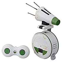 Star Wars -Droide Electrónico con Control Remoto(HasbroE6983EU4)