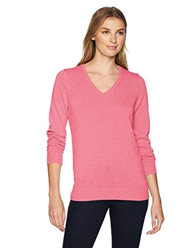 Amazon Essentials Women's V-Neck Sweater