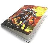 Pokemon cards album 112 playing cards holder album for pokemon cards photo album