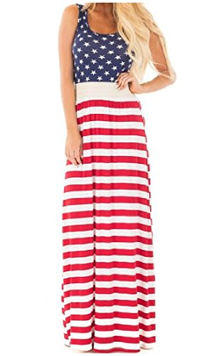 4th of july summer dress - 4