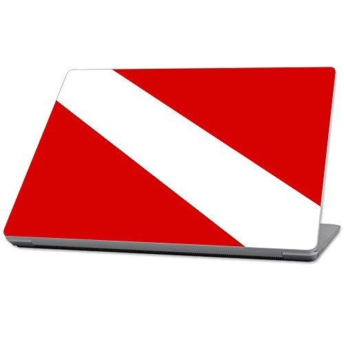 【国内配送】 MightySkins Protective Durable and Unique Vinyl [並行輸入品] wrap cover Skin Flag (MISURLAP-Scuba for Microsoft Surface Laptop (2017) 13.3 - Scuba Flag White (MISURLAP-Scuba Flag) [並行輸入品] B07898HZTQ, オレンジインテリア:a45c215d --- a0267596.xsph.ru