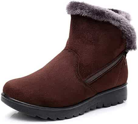 9c3254eef48 Shopping Boots - Shoes - Women - Clothing, Shoes & Jewelry on Amazon ...