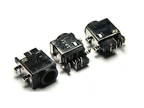 Samsung NP470R5E NP470R5E-K01UB RV411 RV420 NP-RF510 NP-RV510 NP-RV511 RV510 RV511 RV515 RV520 (NP-RV520) RV711 NP510R5E NP-RC512 RF710 NP-RF711 Chromebook XE500C21-AO3 XE500C21 DC Power Jack