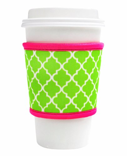 reusable insulated coffee cup - 9