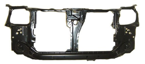 OE Replacement Honda Civic Radiator Support (Partslink Number HO1225112)