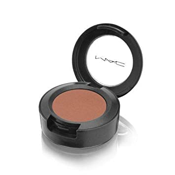 5e25b99f63e Amazon.com   MAC Eye Shadow Matte Brown Script   Mac Brown Eyeshadow    Beauty