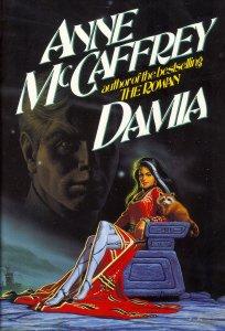 Damia 0441135560 Book Cover