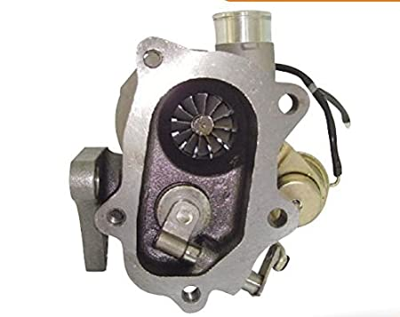 Amazon.com: GOWE 49135-04500 14411AA551 14412AA420 14411AA5519L turbocharger TF035 TF035HM engine turbo for Forester EJ20 engine 2.0L: Home Improvement