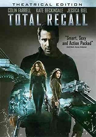 Amazon Com Total Recall 2012 Movies Tv
