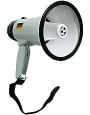 Megafon Fußball Fan Fanfare Deutschland Germany