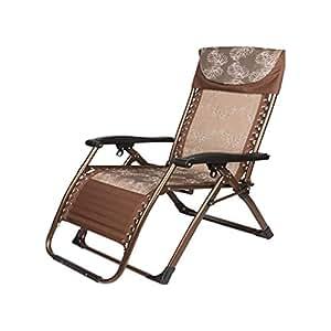 L-SYJH Tumbonas, hamacas, sillones, sillones con balcón ...