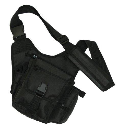 Boyt Harness Bob Allen Tactical Shoulder Bag, (Boyt Shoulder Bag)