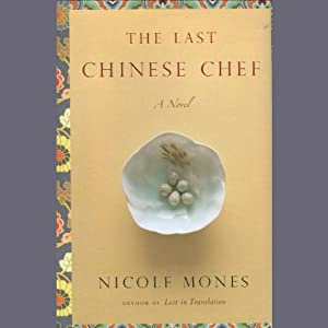 The Last Chinese Chef Audiobook