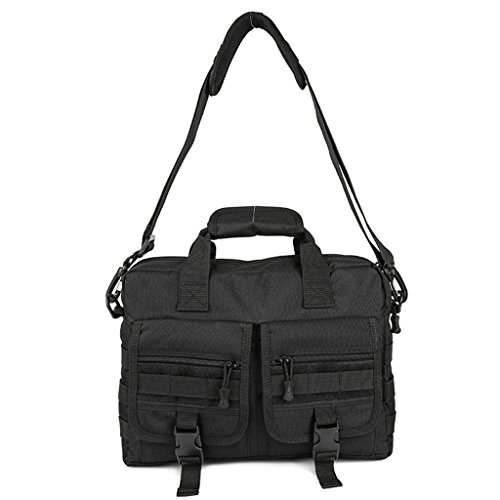 TaoMi- Mochila al aire libre - multiusos ordenador bolso hombro hombres y mujeres camuflaje bolso Messenger bolso bolso al aire libre ( Color : D , Tamaño : 15L ) D