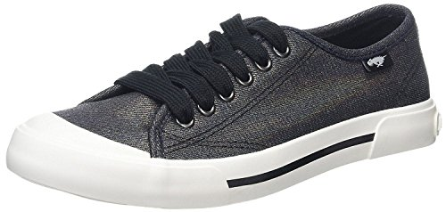 Mujeres Zapatos Rocket Pewter Jumpin Dog Trainers Xqv6vtx