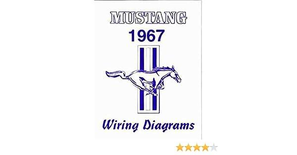 67 shelby wiring diagram 1967 mustang wiring diagrams factory manual ford motors mustang  1967 mustang wiring diagrams factory