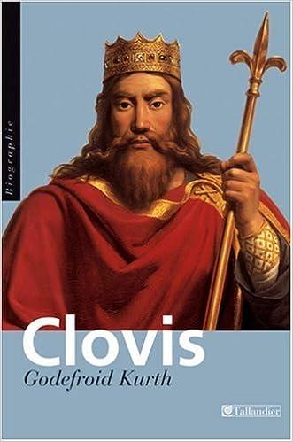 Téléchargement Clovis : Le fondateur pdf