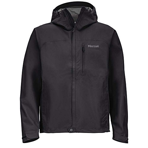 Marmot Men's Minimalist Jacket, Black, Large