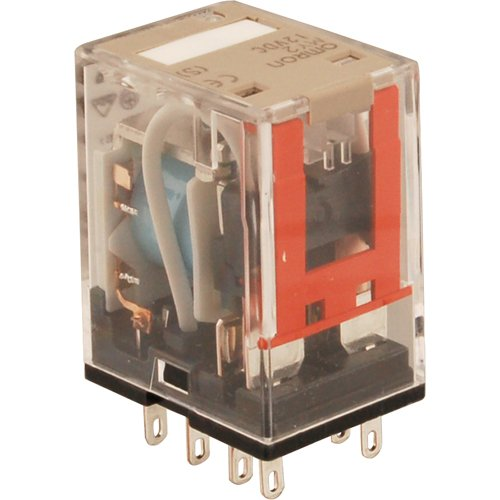 H55 Core (Frymaster 807-0833 Relay, Latch/Valve)