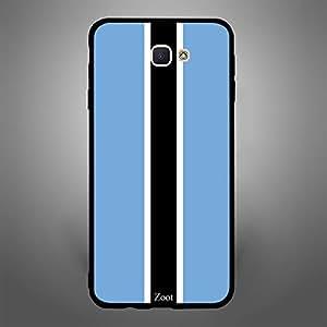 Samsung Galaxy J7 Prime Botswana Flag