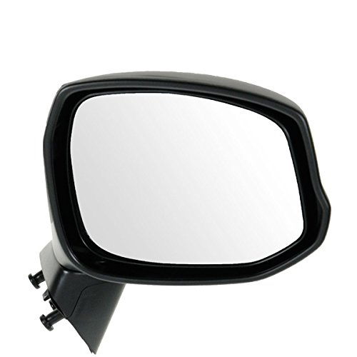 Koolzap For 12-13 Civic Sedan/Coupe 2/4-Door Manual Rear View Mirror Right Passenger Side RH