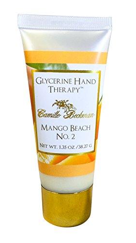 Mango Hand Cream - 3