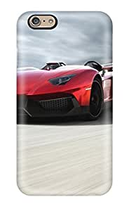 Defender Case With Nice Appearance (lamborghini Aventador J 15) For Iphone 6