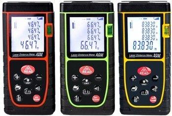 Infrarot Entfernungsmesser Genauigkeit : Messgerät abstand lazer profi metro laser notebook bis 40 m