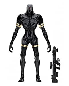 """NECA Valerian and the City of a Thousand Planets 10 Inch Action Figure, 10"""""""
