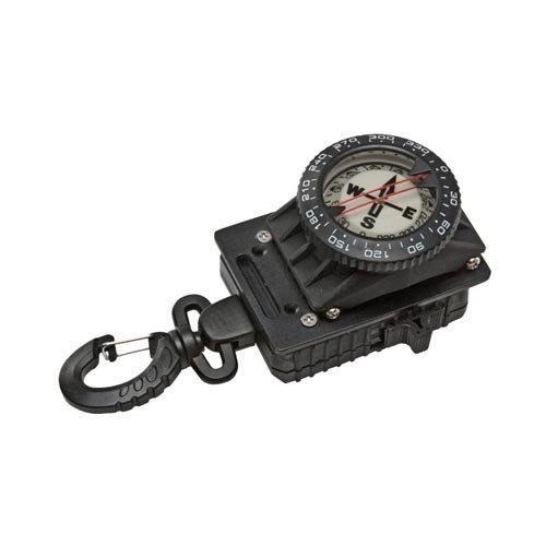 Innovative Mounted Compass Locking Gripper Retractors