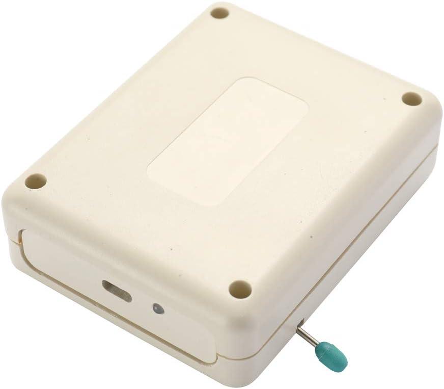 LCR-t7 Transistor Testeur TFT Diode Triode Capacit/é Testeur ESR Testeur NPN PNP MOSFET IR Multifonction Testeur Multim/ètre