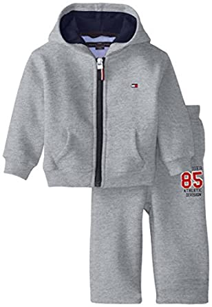 Amazon Tommy Hilfiger Baby Boys Draper Fleece