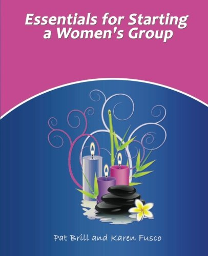 Download Essentials for Starting a Women's Group pdf