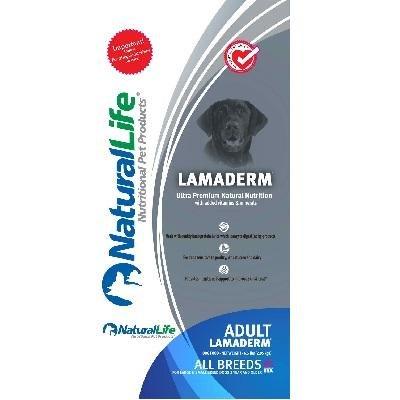 Natural Life Lamaderm - 6.5lb