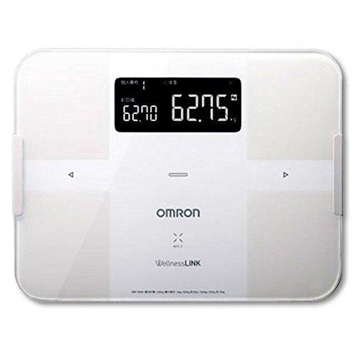 オムロン 体重体組成計 HBF-254C カラダスキャン