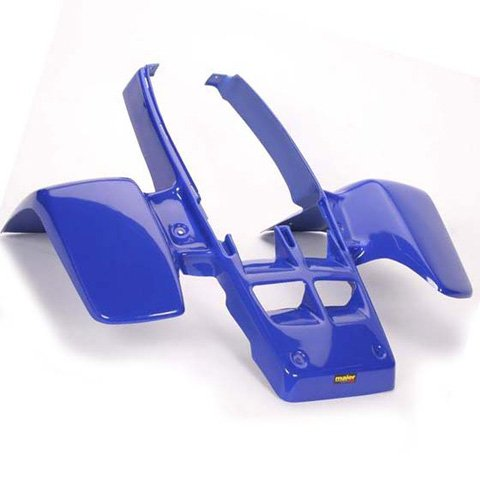 Stock Front Fender Banshee Blue-by-MAIER-189686