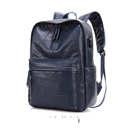 a Viaje Los De Capacidad ocio C Mochilas Hombres Colegio Bolso Gran Computadora Niños bolso mochila La bolsos Manera Coreano qTw0HR