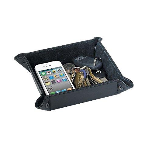 Bellino Desk Tray, Black (Staples Corner Desk)